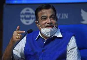 Scientists in India working to develop vaccine to combat COVID-19: Nitin Gadkari