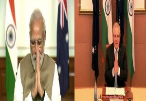 """Australia expresses """"strong support"""" for India""""s NSG membership bid"""