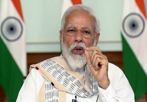 Timely decisions helped in containing coronavirus in India: PM Narendra Modi
