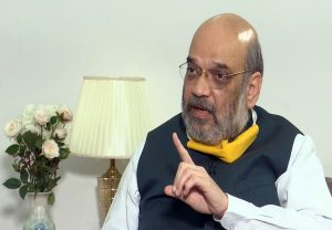 Will make coordinated strategy for NCR to combat COVID-19, says Amit Shah