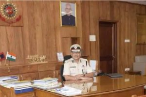 Andaman & Nicobar islands DGP & 2 other officers tested Covid-19 positive
