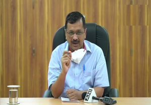 Will provide COVID19 vaccine free to people of Delhi if Centre fails to do so: CM Arvind Kejriwal (Video)