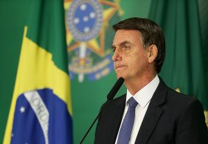 Brazilian President tests COVID-19 positive for third time