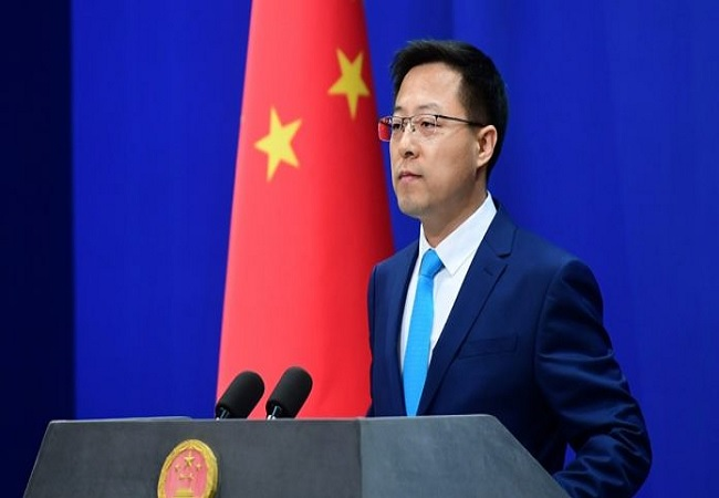 India banning 59 Chinese apps elicits prompt response from China, says 'strongly concerned'