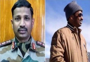 Colonel Santosh Babu's cremation to be held in Telangana's Suryapet on Thursday