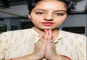 Deepika Singh's mother tested Corona positive, gets admission in hospital after actress appeals Delhi CM for help