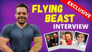 EXCLUSIVE: Tete-a-tete with YouTube sensation 'Flying Beast'
