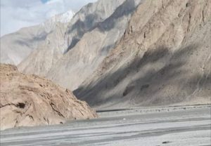How the Biharis removed the Chinese observation post from PP-14 in Galwan valley