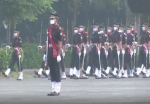 IMA passing out parade: 333 officers join Army, for 1st time in 87 years, parents don't attend ceremony