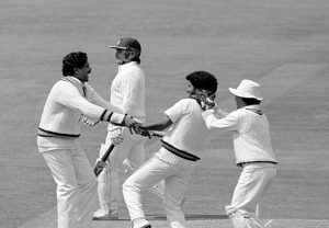 On this day in 1986: India registered first-ever Test win at Lord's