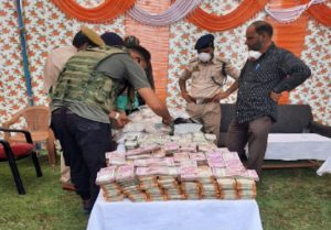 IN PICs: J-K cops bust narco-terror module, peddled drugs in valley