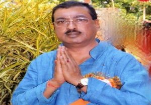 Trinamool Congress MLA Tamonash Ghosh passes away nearly month after testing COVID-19 Positive