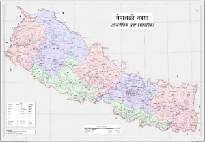 Amid border skirmish with India, Nepal clears new map to include 3 disputed territories as its own