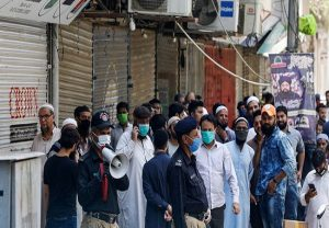 Covid-19: Pakistan reels under severe crisis; fatalities rise, hospitals turn away patients