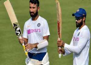 Jadeja, Pujara get NADA notice for failing to disclose whereabouts, BCCI cites 'password glitch'