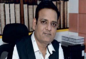 AAP MLA Raaj Kumar Anand tests positive for COVID-19