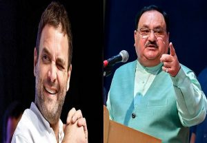 'Has China occupied Indian territory?', asks Rahul Gandhi; gets strong retort from BJP chief JP Nadda