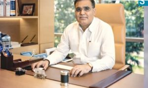 """""""The 'vocal for local' strategy of PM Modi can leapfrog India's position in the global economic power order"""": Shri SK Narvar, Chairman, Capital India Corp"""