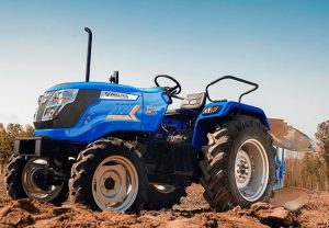 Sonalika tractors records 18.6 percent overall sales growth in May'20