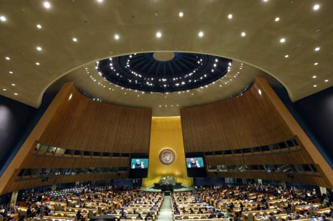 World leaders unlikely to gather at United Nations assembly
