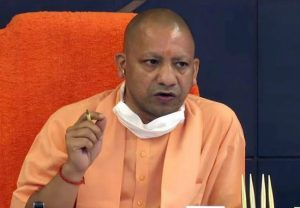 Run Corona campaign like pulse polio drive: CM Yogi's mantra for defeating Covid-19