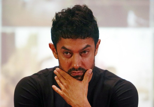 Aamir Khan confirms some of his staff members tested COVID-19 positive