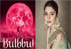 Anushka Sharma paints the sky red as 'Bulbbul' hits Netflix today