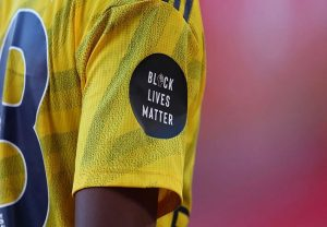West Indies players to wear 'Black Lives Matter' logo on shirts to show solidarity