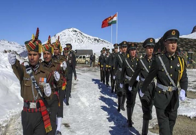 India, China Major General-level talks held for over six hours