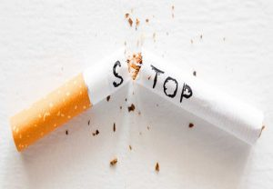 Are you good at maths? You are more likely to intend to quit smoking