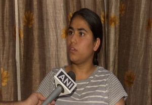Daughter of slain J-K Congress sarpanch demands probe into his killing