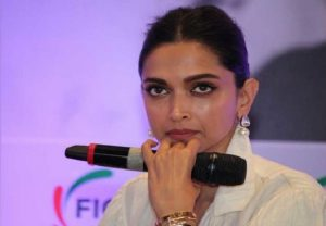 Depression is like any other illness, says Deepika Padukone