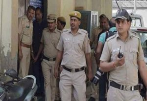 Eid al-Adha: 36 Delhi police personnel suspended for not reporting on duty on time