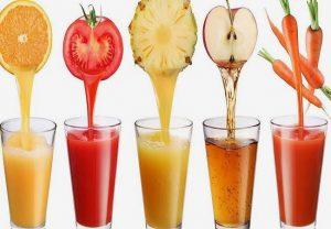 Fruit juice consumption in early years has long term dietary benefits