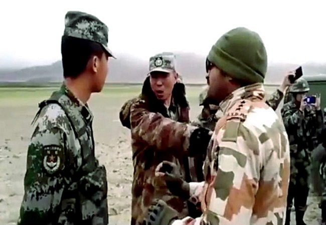 Top Chinese General ordered attack on Indian Army in Galwan valley, says US Intel
