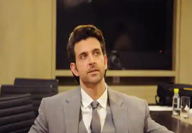 India-China border tension: Hrithik Roshan expresses sorrow over 'unrest'