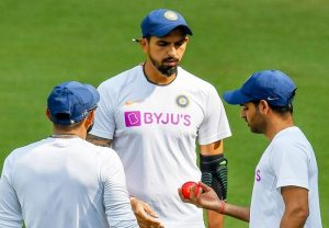 ICC confirms interim changes to playing regulations, ban saliva use