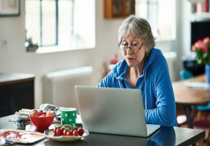 Daily internet use can lead to social isolation among older people: Study