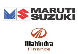 Maruti Suzuki partners with Mahindra Finance for easy car finance schemes