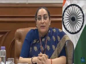 No discussion on India-China border issue during Indo-Australian virtual summit: MEA