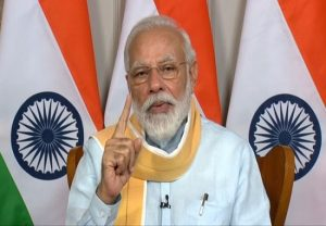 PM Modi to address 95th annual plenary session of Indian Chamber of Commerce today