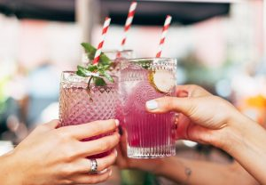 People more likely to opt for non-alcoholic drinks if availability greater