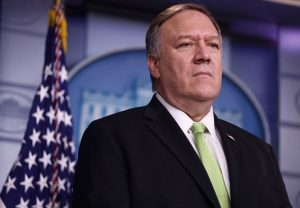 Pompeo calls for timely release of Taliban prisoners to begin intra-Afghan talks