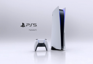 Sony unveils Play Station 5
