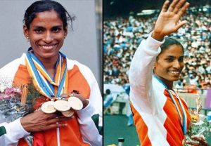 Golden Girl PT Usha turns 56: Kiren Rijiju, Yuvraj extend birthday greetings