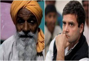 'Don't politicise this matter', father of Army soldier injured in Galwan valley face-off tells Rahul Gandhi