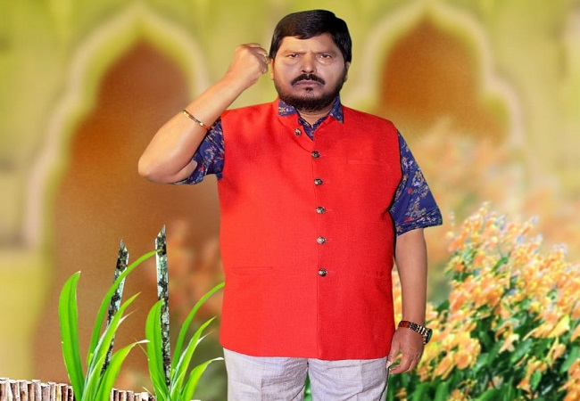 Restaurants selling Chinese food should be banned: Ramdas Athawale's suggestion' after violent face-off in Galwan Valley