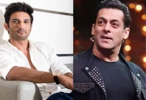 'Don't go by language and curses', Salman Khan appeals to fans to stand with Sushant Singh Rajput's fans