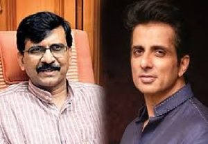 Shiv Sena leader Sanjay Raut attacks Sonu Sood for helping migrant workers; says 'soon he'll meet PM'