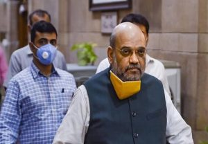 Pain of losing soldiers can't be put in words, says Amit Shah